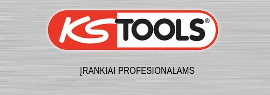 Įrankiai profesionalams